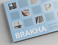 Brakha