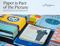 Paper is Part of the Picture
