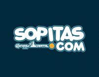 Especial Sopitas.com Corona Capital 2015