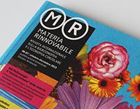 Renewable Matter/Materia Rinnovabile - 2015