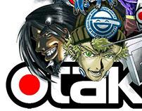 Otaku Magazine 2 Year Anniversary