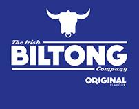 Irish Biltong