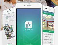 Map Mall App