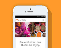 Google : Local Guides
