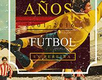 Fútbol  La Ruana