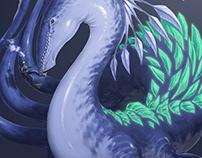 海獸 (原創怪獸)