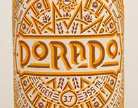Cerveza Dorado