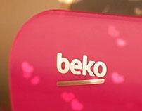 Valentine's Day / Beko