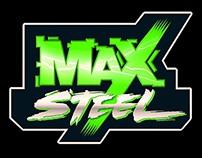 MAX STEEL - Kopa - Apolo - Max Steel - Mattel.