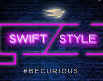 Martell Cordon Bleu Swift/Style