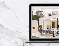 LLI Design - Website 2016