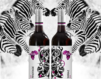 WILD CAPE - wine from South Africa
