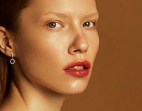 'Beauty Wellness' for L'Officiel Netherlands Magazine