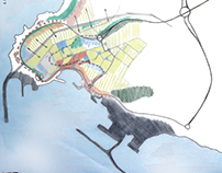 UI_INTERCAMBIO IST LISBOA_URBAN PLANNING, Sines Port