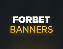 Forbet - Banners