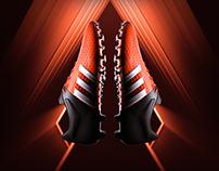 Adidas Ace & X
