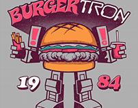 Burgertron & PizzaZord