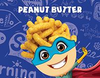 Castro Peanut Butter