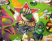 Crafter Cervezas Especiales