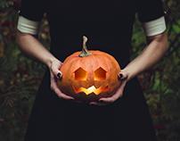 Let's Sub Halloween