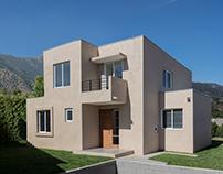 Reconstrucción para Inmobiliaria Aconcagua