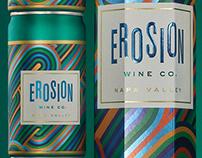 EROSION WINE CO