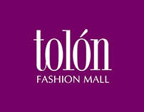 Tolón Fashion Mall- RRSS