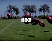 HBO SPORT: HARD KNOCKS 'I AM FOOTBALL' PROMO