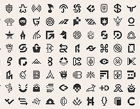 Logos & Marks (2015-2020)