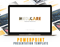 MEDICARE POWERPOINT PRESENTATION TEMPLATE