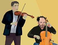 Violin&Cello