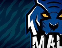 Mauá eSports | Logo Design