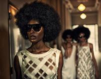 Black Panthers | Fatima Scofield
