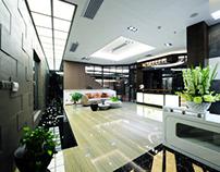 """深圳""""春茧""""体育中心普拉提会所"""