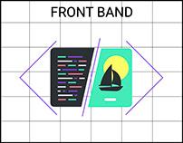 Front Band presentation