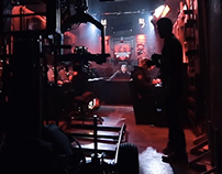 Backstage: Wargaming Commercial