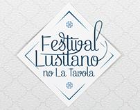 Festival Lusitano - La Tavola
