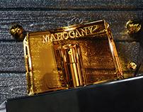 Mahogany - Wild Cat
