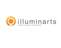illuminarts rebranding
