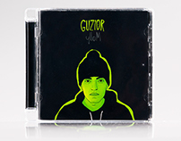 Cover CD Guzior - ylloM