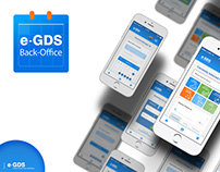 e-GDS BackOffice