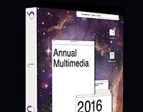 Annual Multimedia 2016