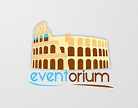 EVENTORIUM - Logo Design
