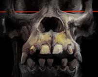 Skull no2