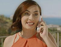 """Tanyer İnşaat """"Asma Bahçeler Reklam Kampanyası"""""""