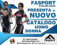 FASPORT CATALOGO 2016
