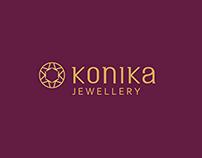 Logo Project - Konika