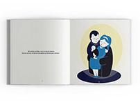 Libro ilustrado - Me gusta Luisa