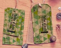 NGO's Label: design & concept