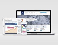 Sarasin & Partners Website - LIVE WORK